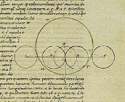 《天文学大成》的拉丁文版本